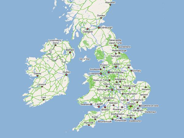 harta-institutiilor-educationale-tabere-de-vara-in-marea-britanie