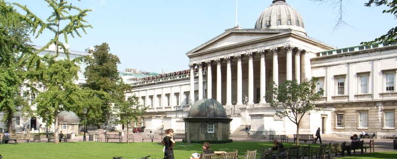 University College of London