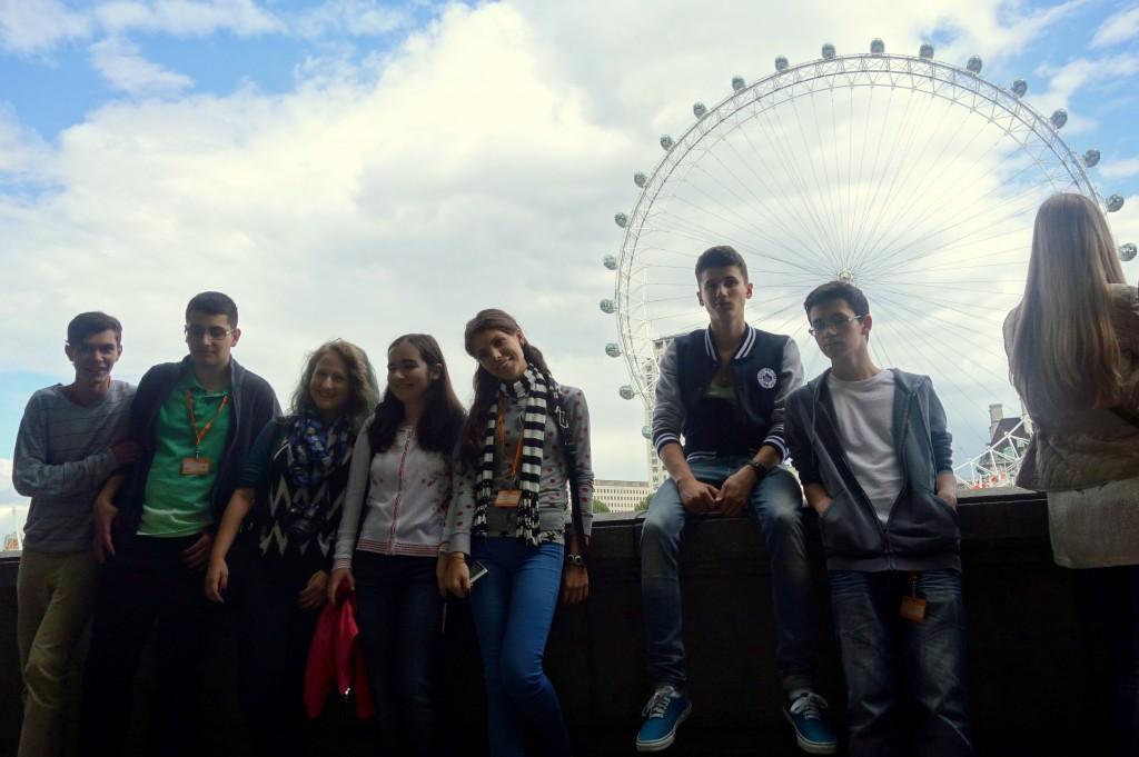 tabara Londra