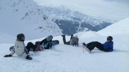 Tabara de ski si snowboard – Verbier, Elvetia 2015 (VI)