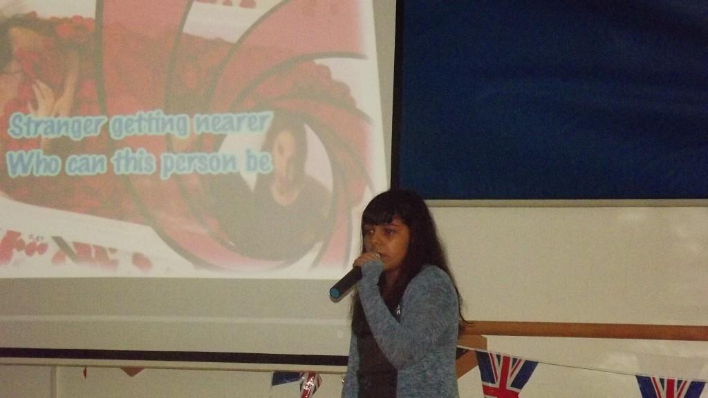Tabara de grup limba Engleza - St Mary's School, Ascot