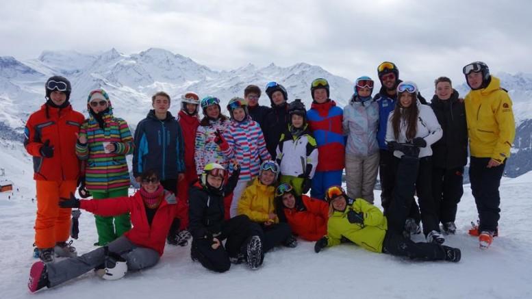 Tabara de ski Verbier, Elvetia – Mirunette 2016