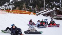 Tabara de ski si snowboard Verbier, Elvetia - Mirunette 2016