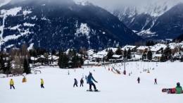 Tabara de ski Verbier, Elvetia - Mirunette 405