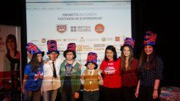 Mirunette Language Competition 2016