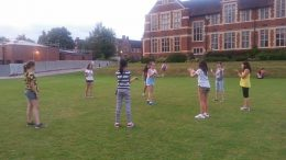 Tabara grup lb. Engleza, Bromsgrove School, Birmingham UK 19 iul - 02 aug - Mirunette 2016 (2)