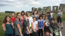 Tabara grup lb. Engleza, Clifton College, Bristol UK 19 iul - 02 aug - Mirunette 2016 (2)