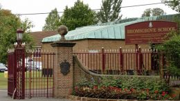 Tabara grup lb. Engleza, Bromsgrove School, Birmingham UK 19 iul - 02 aug - Mirunette 2016 (Aeroport)