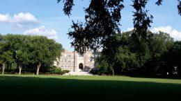 Tabara grup lb. Engleza, Fordham University, New York USA 17-31 iul - Mirunette 2016 (Ziua 1)