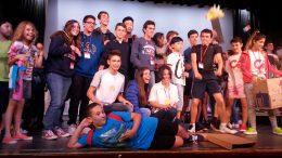 Tabara grup lb. Engleza, Ashford School, Kent 24 iul-07 aug Mirunette 2016 (4)