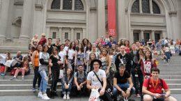 Metropolitan Museum of Art (The Met)
