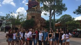 Universal Studios din Orlando