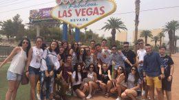 Tabara grup lb. Engleza, Las Vegas, Cal State University, Los Angeles USA 28 iul-11 aug - Mirunette 2016 (2)