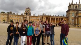 Tabara grup lb. Engleza, Oxford Brookes University 31 iulie - 14 august,Mirunette 2016 (4)
