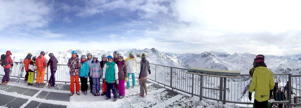 Tabara ski & snowboard Verbier Elvetia_2