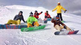 Tabara ski & snowboard Verbier Elvetia_6