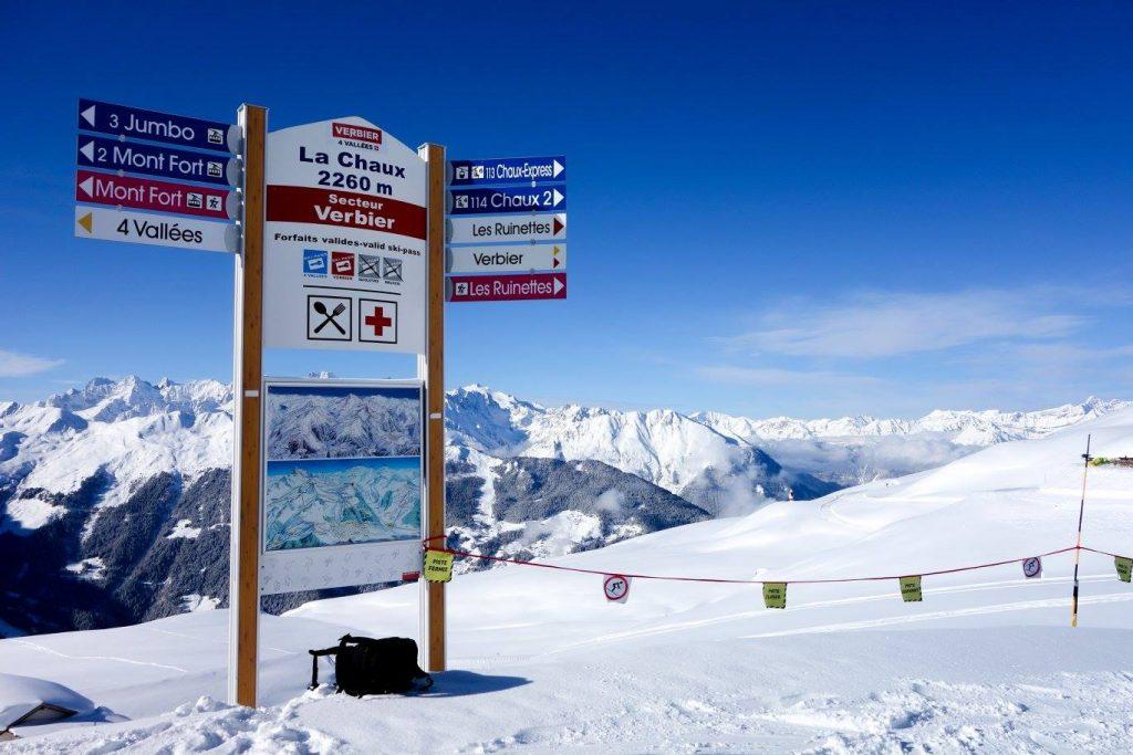 tabara de ski si limbi straine