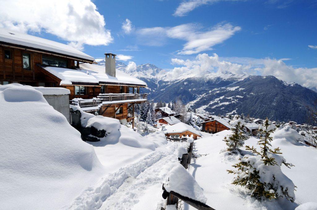 Vedete Verbier - tabara ski snowboard (2)