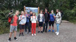 Cheddar Gorge 2017