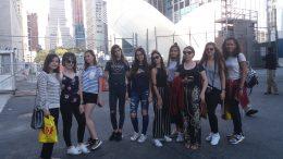 Tabara limba engleza New York Rider University SUA 2017 Mirunette