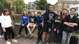 Tabara de Engleza Cambridge 13-27 august 2017 Mirunette