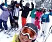 Tabara de grup Ski / Snowboard & limbi straine - Verbier, Elvetia