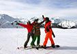Tabara Ski & Snowboard Verbier, Elvetia