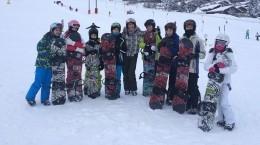 Tabara de ski si snowboard – Verbier, Elvetia 2015 (IV)