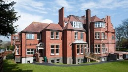 Earlscliffe College - UK