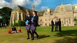 Boarding School UK