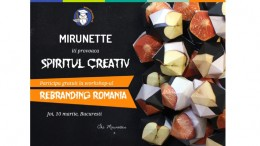 Workshop gratuit Mirunette.ro