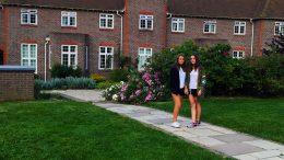 Tabara grup lb. Engleza Plumpton College, Brighton UK 26 iul - 09 aug - Mirunette 2016