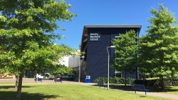 Tabara grup lb. Engleza, University of Reading UK 17-31 iul - Mirunette 2016 (Arrival)