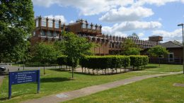 Tabara grup lb. Engleza, University of Reading UK 17-31 iul 2016 - Mirunette