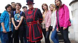 Tabara grup lb. Engleza Londra UCL 14-28 august 2016 Mirunette (3)