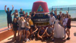 Tabara grup lb. Engleza, Fort Lauderdale, Miami USA 24 iul-07 aug - Mirunette 2016 (6)