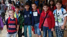 Tabara grup lb. Engleza, Bromsgrove School 02 - 16 august, Mirunette 2016 (1)