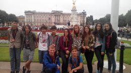 Tabara grup lb. Engleza, Queen Mary University Londra 31 iulie - 14 august, Mirunette 2016 (1)