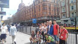 Tabara grup lb. Engleza, Queen Mary University Londra 31 iulie - 14 august, Mirunette 2016 (3)