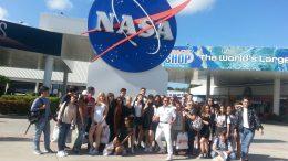 Dragi parinti, revenim cu vesti tabara din Fort Lauderdale Miami despre activitatile de miercuri s