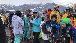 Tabara de grup ski&snowboard Verbier, Elvetia