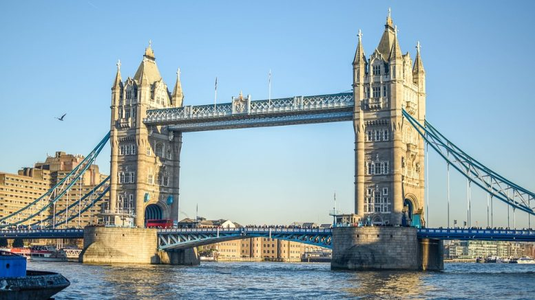 Tower Bridge Anglia
