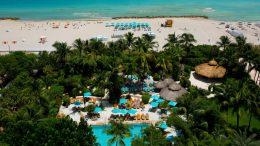 Tabara in Miami 1