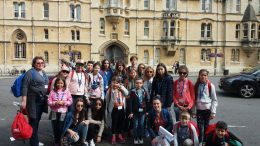 excursie la Oxford