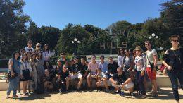 Tabara de Engleza Cal State University, 01-15 Aug 2017