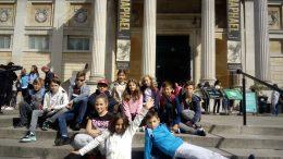 Tabara de Engleza Bromsgrove School UK 2017 Mirunette