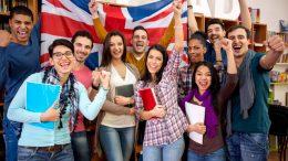Universitati UK prin UCAS