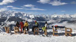 Tabara de ski si snowboard 2018 Verbier, Elvetia