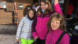 tabara de ski/snowboard de la Verbier