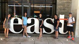 Tabara Engleza, America, Fort Lauderdale, Miami, 2018, 5 Aug - 18 Aug (4)